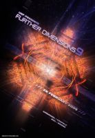 ::: Further Dimensions 9 ::: by donanubis