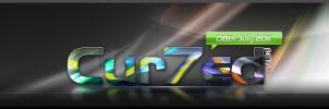 Cur7ed Beta2 Release Date by Steel89
