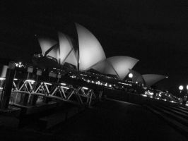 Opera House 2 by chameleon09