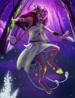 .: Glow in the dark :. by Shien-Ra