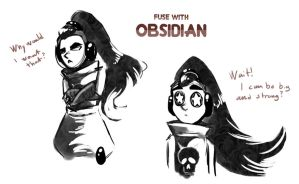 Fuse with Obsidian by Vindhov