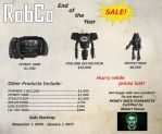 Robco Ad. - Fallout 3  New Vegas by Airborne8254