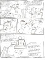 A Very Decepticon Christmas 13 by EnvySkort