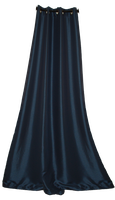 curtain PNG by oxygun