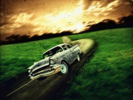 drive fast by Arderok