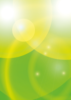 Shiny green - premade background by SuperSweetStock