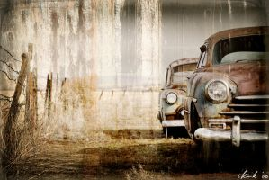 Rust in peace by Toefje-Kunst