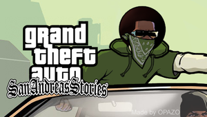 Brian - San Andreas Stories by o-OPAZO-o
