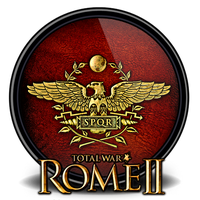 Total War-ROME II-v2 by edook