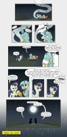 Lyra to the Stars by AdamRBi
