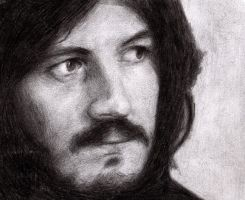 John Bonham by Simpson4264