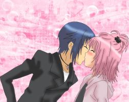 Amuto Kiss by phionebaby56