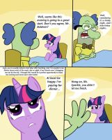 Sedate Night part 1 by Cartuneslover16