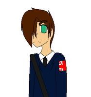 genderbent England (very crappy) by LethalWeapon07
