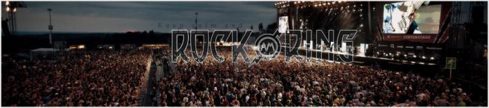 Keep calm and rock am Ring by I-Troublemaker