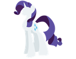 Minimalistic Rarity by TellabArt