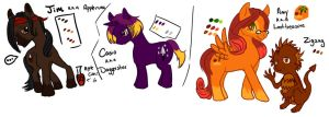 My Little Pony: What. by Vulbreeon