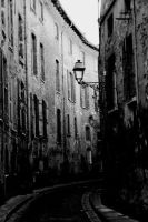 Toulouse - IV by parri