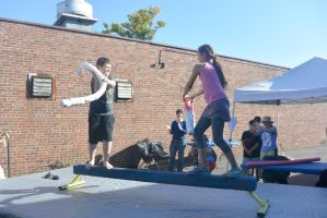 2014 Fluff Fest, Fluff Jousting 7 by Miss-Tbones