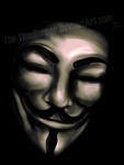 Anonymous by The-TimeRunner