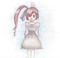 I want to be gothic lolita! by YellNonsense