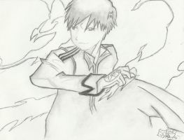 Roy Mustang by Andrew-Stealfh