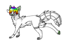 Pixel for XenophobicCat by Wolfvids
