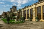 Sanssouci - Orangery by pingallery