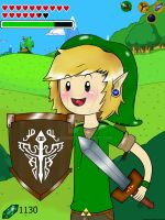 Link A.T Crossover by jessieiii