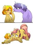 Silly Faces by kilala97