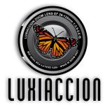 Luxiaccion logo by paulosanlazaro