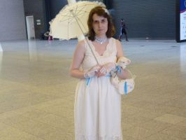 MCM Expo London October 2014 76 by thebluemaiden