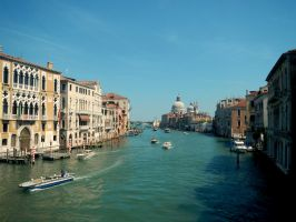 Venice 2 by Singing-Wolf-12