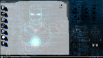 Iron Man Wallpapers by desz19