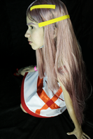 Cosplay: Anemone - Alone by PeaceMakerSama