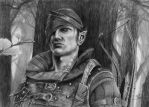 Iorveth by ManiaAdun