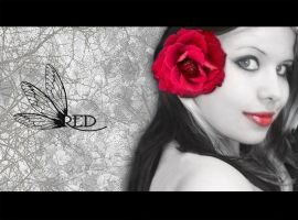 Red by PhoenixiaRed