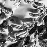 Psychedelic Ice by jessespeer
