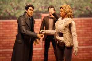 When Captain Jack Met River Song by GhostLord89