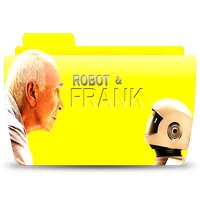 Robot & Frank by ThaJizzle