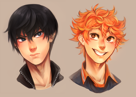 throws this at you and runs by Ron-nie