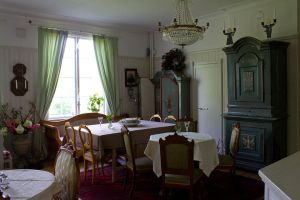 Stock Mansion Room by minifoot