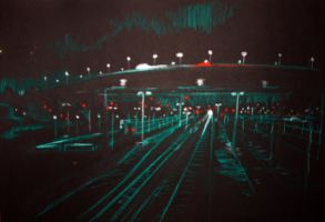 Trains by tomhegedus