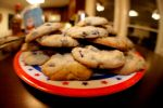 Fisheye Chocolate Chip Cookies by LDFranklin
