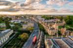 City of Dreaming Spires from Magdalen Tower by SgtBoognish