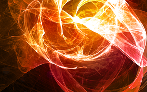 Abstract Background 1 by nyte