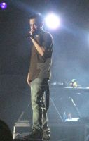 Edgefest - Mike Shinoda by cheshirecat-smile