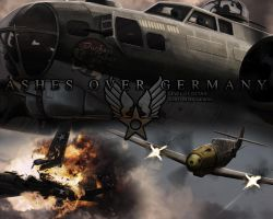 Ashes Over Germany: LOD by BrianSamms