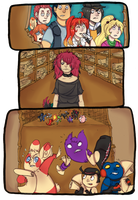 Mision parte 2 by moiwrail