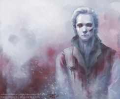 Crimson Peak _ Tom Hiddleston by pastellZHQ